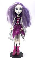 Monster High Original Doll  **Spectra Vondergeist Ghouls Alive