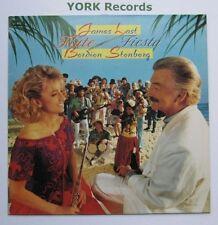 JAMES LAST & BERDIEN STENBERG - Flute Fiesta - Ex LP Record Polydor POLD 5228