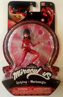 Miraculous Ladybug 5.5 in Ladybug Action Figure - Bandai - In Stock