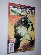 Thunderbolts #114 Clayton Crain 1:20 Radioactive Man Variant VF unread