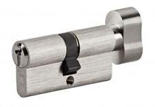 Yale keyed alike cylinder lock Upvc Door Lock euro profile 3 keys same key twins