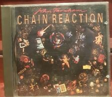 Chain Reaction by John Farnham (CD, Jan-2003, Sony BMG) Free Postage