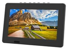 "Powapacs  Advanced 9"" DVB T2 HD LCD Television"