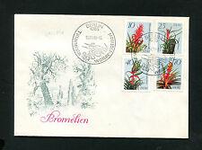 DDR  Nr. 3149 - 3152 auf Brief mit Sonderstempel  (CC-19)