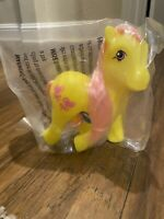 G1 Style Vintage Date Night Pony Custom Hqg1c - Sweetness