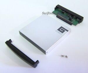 "BAFO Gigibox - 1.8"" IDE ATA-100 Aluminum Hard Disk Enclosure USB 2.0 - New OEM"