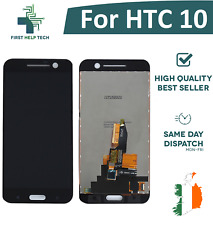 For HTC 10 / One M10 Display LCD Touch Screen Digitizer Assembly Black New