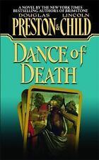 Dance of Death by Douglas J. Preston and Lincoln Child (2006, Paperback, Reprint