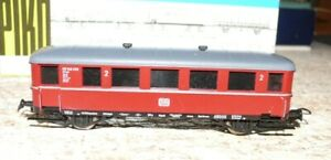 G21 Piko Nebenbahn Triebwagen Beiwagen VB 140 DB
