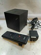 - ASUS CUBE Google TV Box  Wireless Media Streamer AW-NM388(CAN NOT RUN YOUTUBE)