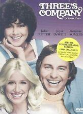 Threes Company Season 2 DVD 1981 Region 1 US IMPORT NTSC