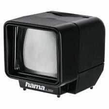 Hama Slide Viewer LED 35mm Slides 3x Magnification Battery Powered Illumination