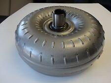 700R4, 4L60, 4L60E 3300 -3700 STALL SPEED H.D. 30 SPLINE TORQUE CONVERTER
