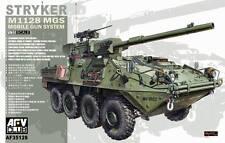 AFV Club AF35128 1/35 STRYKER M1128 MGS MOBILE GUN SYSTEM