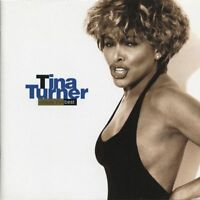 Tina Turner CD Simply The Best - Europe
