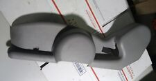 #107.....2007 Chevy Cobalt Driver Front Seat cover grey