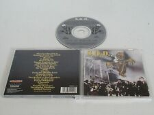 S.O.D. – Live At Budokan / Music For Nations – CDMFN 144 CD ALBUM
