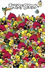 Angry Birds : Pile Up - Maxi Poster 61cm x 91.5cm (new & sealed)