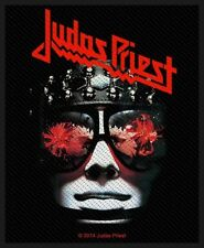 JUDAS PRIEST - Patch Aufnäher Hell bent for leather 8x10cm