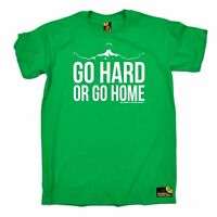 Go Hard Or Go Home T-SHIRT tee bodybuilding T-SHIRT tee funny birthday gift 123t