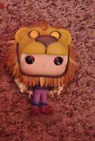 Funko Pop! Movies: Harry Potter Luna Lovegood Lion head NO BOX