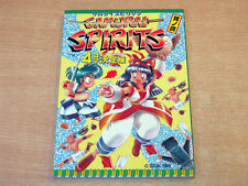 Graphic Novel - Samurai Spirits 4-Koma Ketteiban Volume 2 - Manga Comic