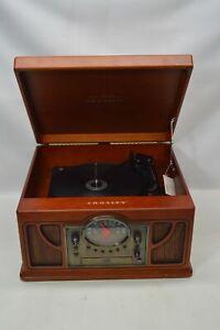 Crosley CR86 Radio/Phono/CD Player