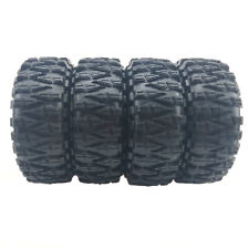 """2.2"""" Wheel Tyre Tire for 1:10 RC Rock Crawler Axial SCX10 Traxxas TRX4 90046 47"""