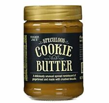 Trader Joe 'S Speculoos Cookie Butter Spread