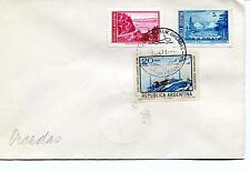 Orcadas Buenos Aires Argentina Polar Antarctic Cover