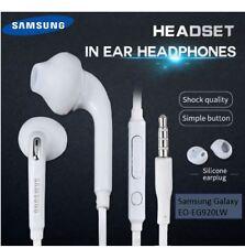 Original Samsung Galaxy Tab S2 Kopfhörer Stereo Headset EO-EG920 Music Sport