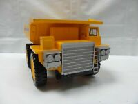 KY Pressed Steel Metal Mighty Loader GL-190 Vehicle Tipper Dump Truck Lorry Toy
