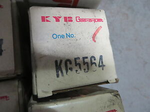 KYB SHOCK ABSORBER - 2 PIECES - A PAIR  # KG5564 # KG 5564 nos NEW UNUSED