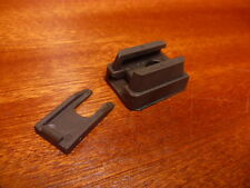 RENAULT 5 GT TURBO USED REAR SIDE WINDOW INNER FITTING - LARGE