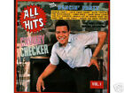 CHUBBY CHECKER - All the Hits Vol. 1 - Pop CD