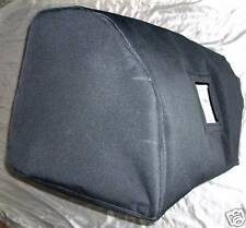 TO FIT PAIR DYNACORD D15 / D15-3 PADDED SPEAKER COVERS *NEW* BY BACSEW