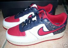 NIKE AIR FORCE 1 PREMIUM NS DOWN NORTH SNEAKERS YOUTH 6