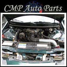 PONTIAC Firebird CHEVY Camaro 3.4L V6 COLD AIR INTAKE KIT SYSTEMS 1993-1995 RED