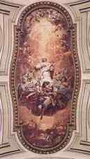 Mengs Anton Raphael Glory Of St Eusebius A4 Print