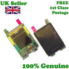 100% authentiques Samsung X680 lcd affichage intérieure principal + écran avant latérales SGH-X680