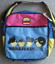 HARAJUKU MINI Girl's Travel Bag Carry-On nwt