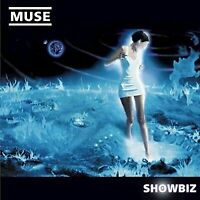 MUSE - SHOWBIZ / US RE-ISSUE NEW VINYL RECORD