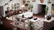 Animal Crossing New Horizons ?wunderschönes Wohnzimmer?