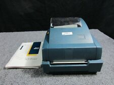 Intermec Easycoder 7421 Barcode  Label Printer BLACK
