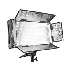 walimex pro LED 500 Flächenleuchte Dauerlicht Tageslichtleuchte