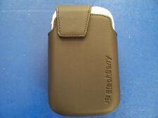 BlackBerry Leather Holster HDW-38842