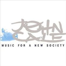 Music for a New Society by John Cale (Vinyl, Jan-2016, Domino)