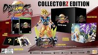 Dragon Ball FighterZ - Collectorz Edition - Xbox One Collector's