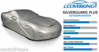 COVERKING SILVERGUARD PLUS all-weather CAR COVER made for 1988-1989 Porsche 959