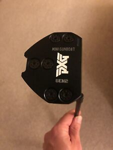 PXG Gen2 Mini Gunboat - 33 Inches Black